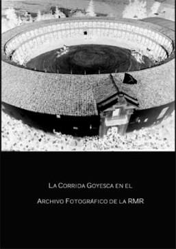 Documentos en el Archivo de la RMR-7 portada