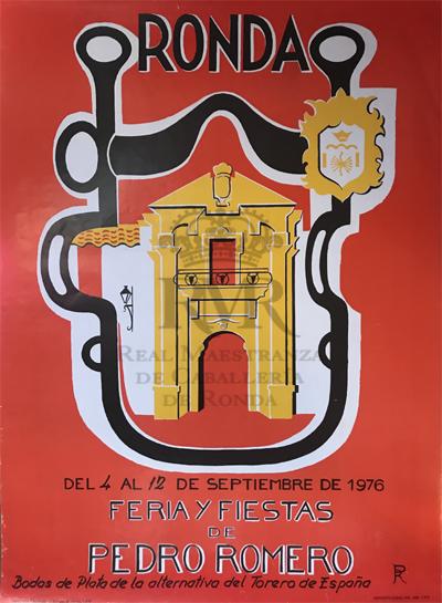 Cartel_Feria_Ronda_76_A